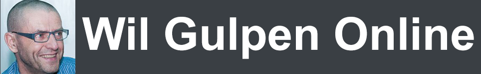 Wil Gulpen Online logo